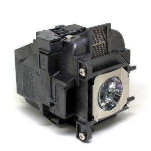 LAMPADA PROJETOR EPSON S31 (Generica)