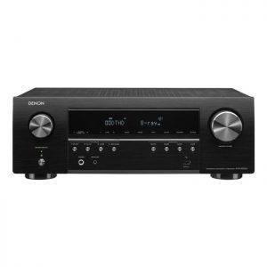 RECEIVER DENON AVR- S650H
