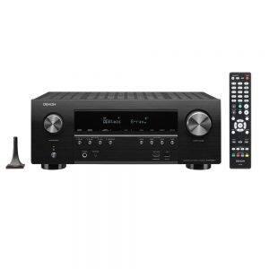 RECEIVER DENON AVR- S950H