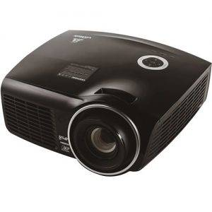 Projetor HOME CINEMA Vivitek H1185HD Full HD(1920X1080 PIXELS 2500 lumens